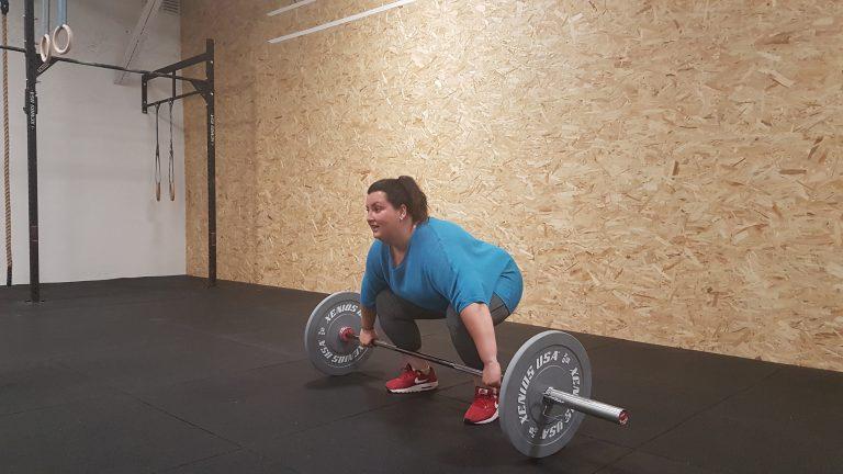 Antropos CrossFit Pierre-Bénite Lyon