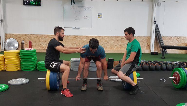 Antropos CrossFit Lyon